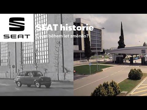 Autoperiskop.cz  – Výjimečný pohled na auta - 50 let v šedesáti sekundách