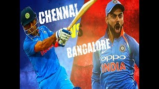 IPL 2018: Match preview of Chennai vs Bangalore - ZEENEWS