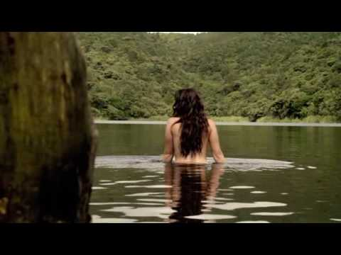 Kahlan & Richard HQ river scene