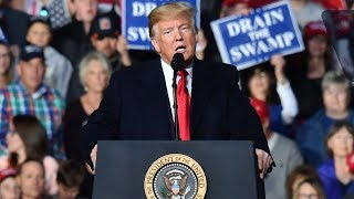 Watch Live: Trump delivers remarks at a rally in Phoenix, Arizona - NBCNEWS