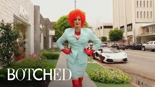 Botched | Detox Wants to Get His Abs Fixed | E! - EENTERTAINMENT