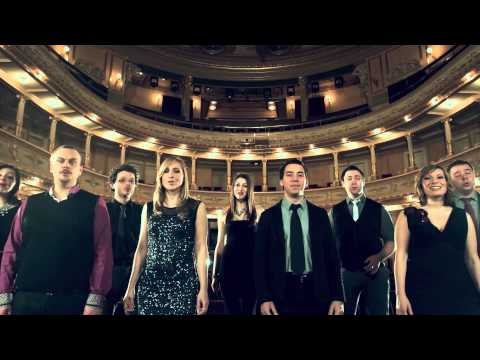ABBA Greatest Hits - Perpetuum Jazzile (official video HD), A Capella