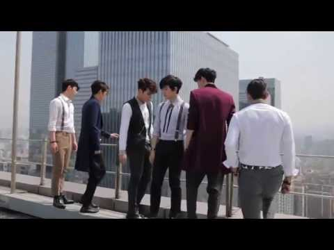 [MV Making] 2PM - Comback When You Hear This Song #1