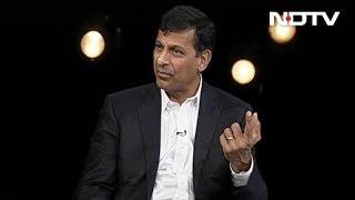 NDTV से बोले रघुराम राजन, नोटबंदी एक खराब विचार था, GST और नोटबंदी से नुकसान हुआ - NDTVINDIA