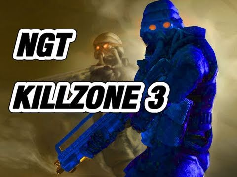 Killzone 3 Shattered Trophy Guide | Destroy all glass in the Labs