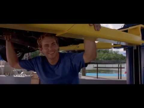 Пол Уокер (Paul Walker)  - Only One
