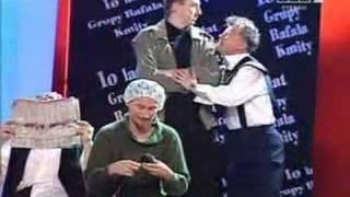 10 lat Grupy Rafała Kmity: Tragedia na żywo