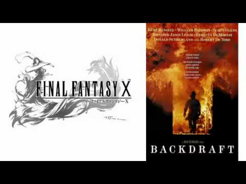Reasonable similarities: Final Fantasy X - Hans Zimmer