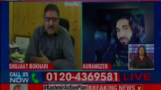 Who'll curb normalcy & peace in the valley, is it time for surgical strike 2.0? - NEWSXLIVE
