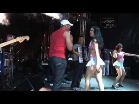 DVD - Tatua O Mensageiro do Forró - Dança do enfinca
