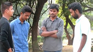 Trend Maarina Friend Maradu New Telugu Short film - YOUTUBE