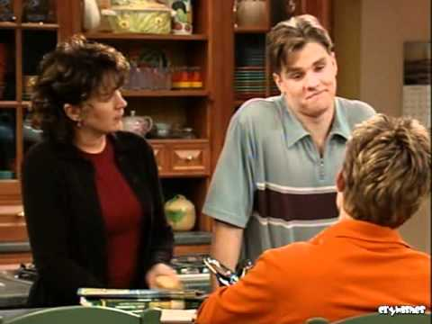 Home Improvement 7x20 The Write Stuff. part 1