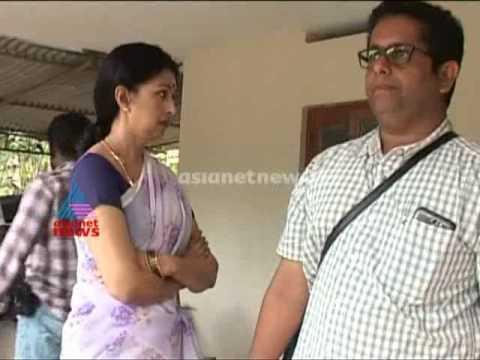 Drisyam in Tamil: Gouthami as heroine with Kamalhasan