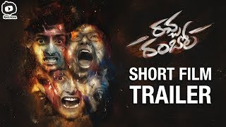 Racha Rambola Short Film Trailer | Latest Telugu 2018 Short Films | #RachaRambola | Khelpedia - YOUTUBE