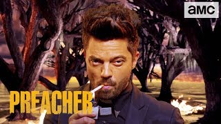 Preacher Season 3: 'Angelville' Official Teaser - AMC