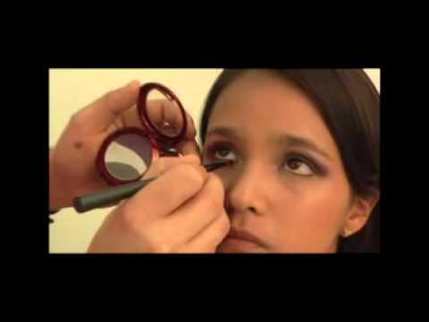 Dicas de maquiagem com Sadi Consati, da Boticário