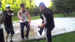 Techno parti folytatódik a ruszkiknál
