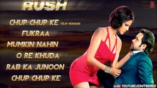 Video: Rush Movie Full Songs Juke Box - Emraan Hasmi, Neha Dhupia