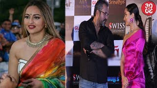 Sonakshi Sinha Gives Her Stylish A Piece Of Mind | Why Sonakshi Walked Out Of 'Haseena' - ZOOMDEKHO