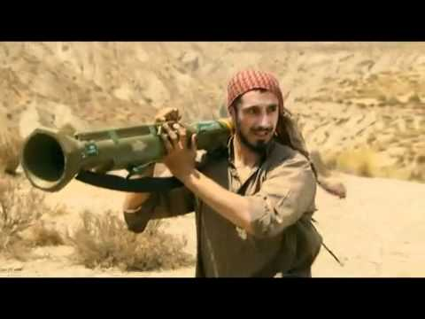 Stupid Terrorists Four Lions Haha Funny Trailer