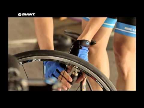 【新騎乘關係-五分鐘學會騎自行車】3-2感覺安全-出門前檢查自行車