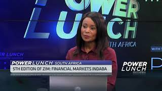 Zimbabwe's Financial Markets Indaba to be held in SA - ABNDIGITAL