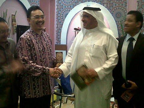 Kisah Perjalanan Para Muallaf Warga Keturunan Di Indonesia