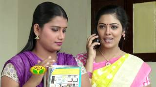 Adhe Kangal 16-04-2014 – Jaya TV Serial Episode 41 16-04-14