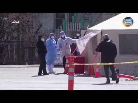 روسيا ستبدأ الاختبار السريري للقاح فيروس كورونا في 9 يونيو