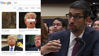 Google executive explains why a search for 'idiot' brings up pictures of Trump - WASHINGTONPOST