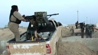 Other Americans already within ISIS ranks - CNN