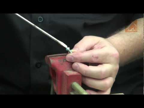 Como recuperar uma chave de fenda