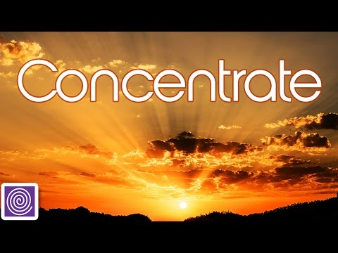 Music to Help Study and Work - Concentration Music, Focus Music, Alpha Waves, Studying Music ☯R2