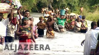 Niger: Thousands left without homes after severe flooding - ALJAZEERAENGLISH