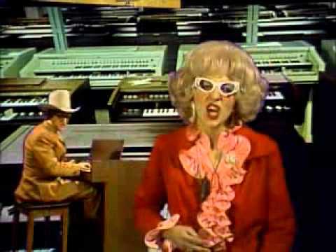 Tex and Edna Boil - Organ Emporium