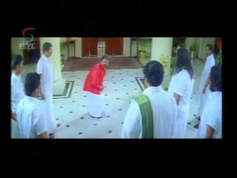Sadhu Kokila's Comedy From Aandhi Aur Toofan