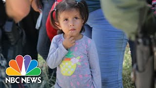 Foster Mother Describes Trauma Of Migrant Children Separated From Their Parents | NBC News - NBCNEWS