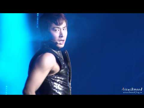 [fancam]110708 U-know focused 'WHY' Stage G Concert.mp4