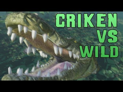 Far Cry 3: Criken vs Wild