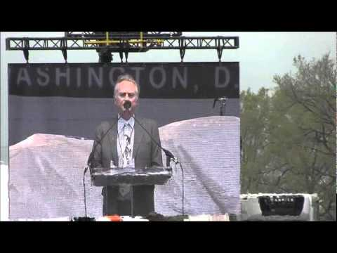 Richard Dawkins - Reason Rally 2012