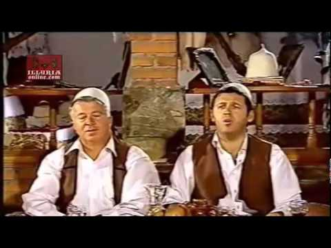 Shkelzen Jetishi Xeni & Zenel Doli - Potpuri (Këngë Dashurie)