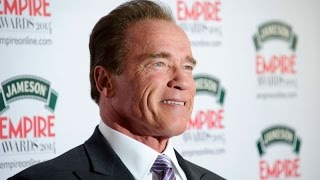 In conversation with Arnold Schwarzenegger - TIMESNOWONLINE