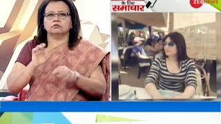 Badhir News: PM Modi addresses mega rally in Midnapore, West Bengal - ZEENEWS