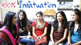 100% Infatuation | A Short Film | By Kasyap - YOUTUBE