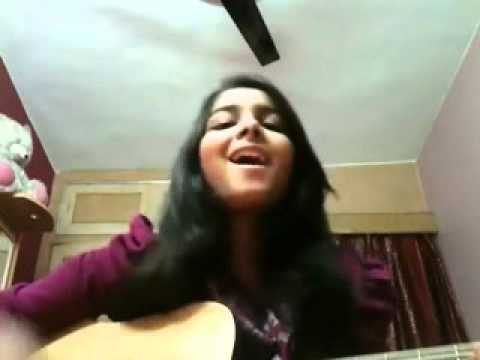 Dum Maro Dum Covered by Shraddha Sharma (Official)