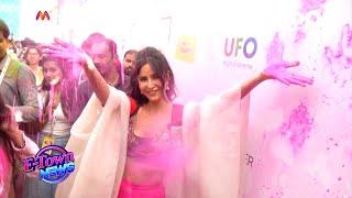 Bollywood celebrates Holi with Zoom at the Zoom Holi Fest 2019 - ZOOMDEKHO