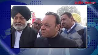video : कांग्रेसियों ने मनाया पंजाब के पूर्व मुख्यमंत्री सरदार बेअंत सिंह का जन्मदिन
