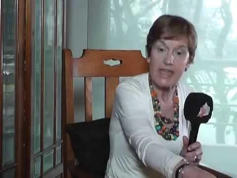 Ciberacoso. Entrevista. Susana Treviño  19 11 14