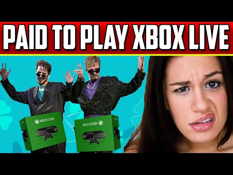 Microsoft Pays Women to Catch Creepers on Xbox Live