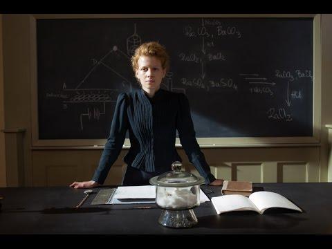 """""""Maria Skłodowska-Curie"""", zwiastun"""